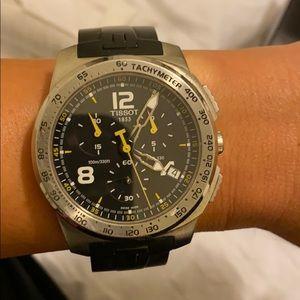 Authentic Tissot Watch